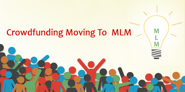 Crowdfunding MLM Software